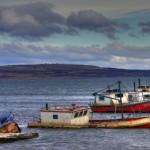 気候変動はIUU漁業(違法・無報告・無規制)に影響を及ぼす