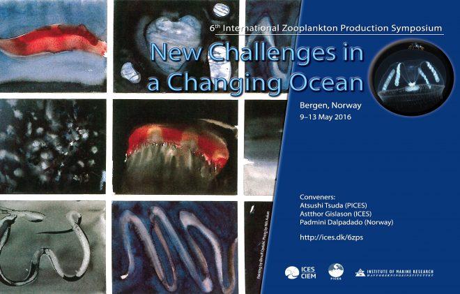 ICES PICES Zooplankton Symposium