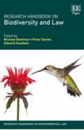 biodiversity and law
