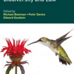 Interactions between global biodiversity conservation treaties