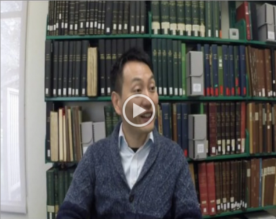 William Cheung Interview Stanford