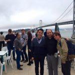 Google Earth OutreachとGlobal Fishing Watch 研究ワークショップ
