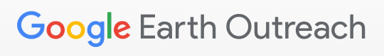 Google Earth outreach logo