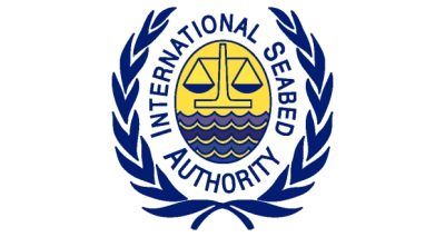 International Seabed Authority ISA Logo