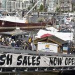 気候変動による漁業の損失が、2050年までに年間100億ドルに及ぶ可能性