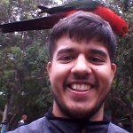 New Nereus Program fellow: Gerald Singh, UBC
