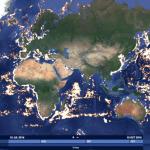 ビッグデータと漁業管理:人工衛星を利用した漁業活動の追跡