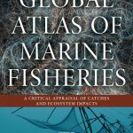 海洋漁業の世界地図