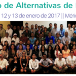 Finding economics-based solutions to sustainable fisheries: the VII Meeting of Fisheries Management Alternatives