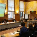Symposium on the South China Sea Arbitration, Utrecht University