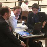 UN Ocean Conference: Day 1