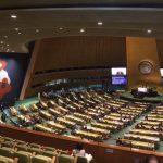 国連海洋会議:3日目