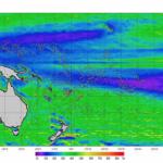 Daniel Dunnの海洋前線とシーマウントの生産性に関する論文がFish and Fisheriesに掲載