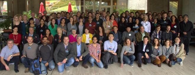 IMBER IMBIZO conference photo