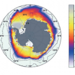 William Cheung and Gabriel Reygondeau publish chapter on The Southern Ocean in the Ocean and Climate Platform's Scientific Notes