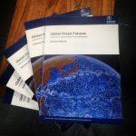 未来のグローバル海洋ガバナンス:Andrew Merrie がフェローシップを終了