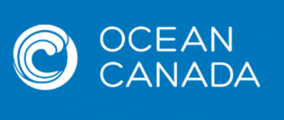 Ocean Canada logo