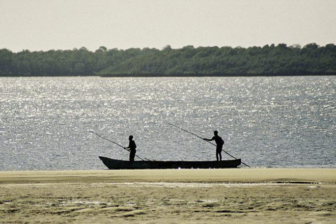 "Image: ""Fishermen"" by David Orgel, CC BY-NC 2.0"