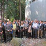 Interdisciplinary solutions for ocean issues: The Nereus Program Annual General Meeting 2016