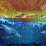Illustrating the ocean: The process of depicting the complexity of marine ecosystems