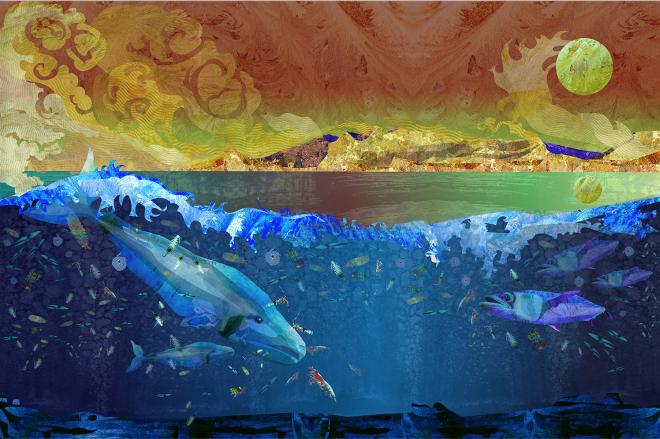 Final Ocean Fertilization illustration.