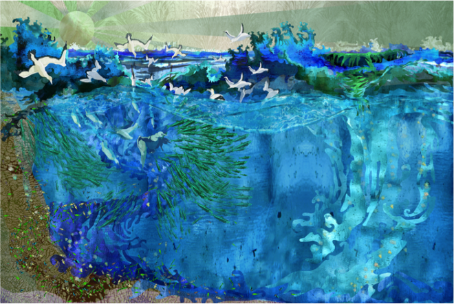 Ocean Circulation and Mixing