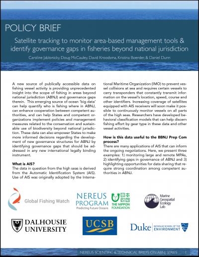 satellite tracking policy brief cover-01