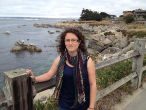 Rebecca Asch Monterey, California