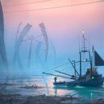 急進的な未来の海のシナリオを推測するためのSFプロトタイピング