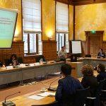 南シナ海仲裁裁判についてのシンポジウムーユトレヒト大学