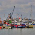 デューク大学のワークショップに参加:小規模漁業支援の経験を共有する