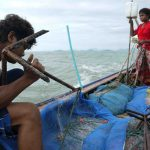 Marine conservation must consider human rights: An appeal for a code of conduct